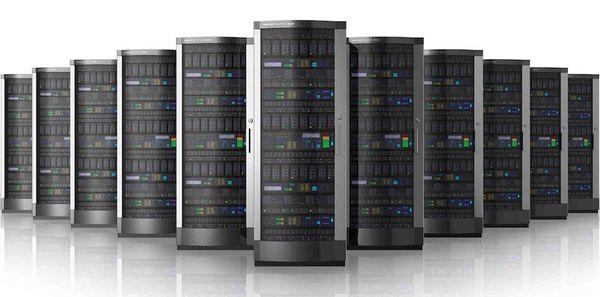 создать сервер хостинга
